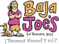 Baja Joe´s Buceo