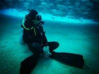 observe the depths