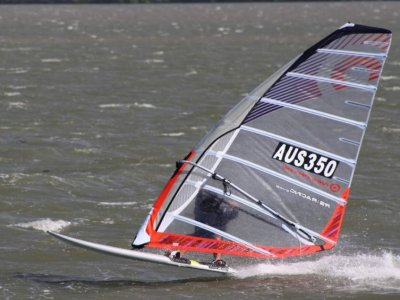 Baja Joe´s Windsurf
