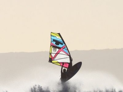 Baja Joe´s Windsurf