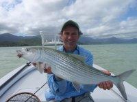 Tour de pesca deportiva