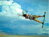 Aventura kiteboarding