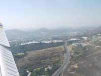 Flights in Chiluca