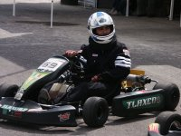 Rent a go-kart for 20 min in Tlaxco