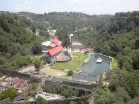 Get to know the hacienda of Santa María Regla