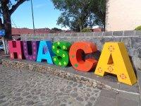 Fall in love with Huasca de Ocampo