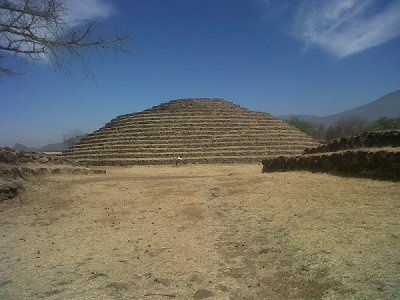 1 day Guachimontones archeological area tour