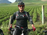 Cyclin Route from Ajusco to Cuernavaca