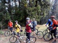 Oferta Ciclismo 7 hrs del Nevado Toluca a Valle de Bravo