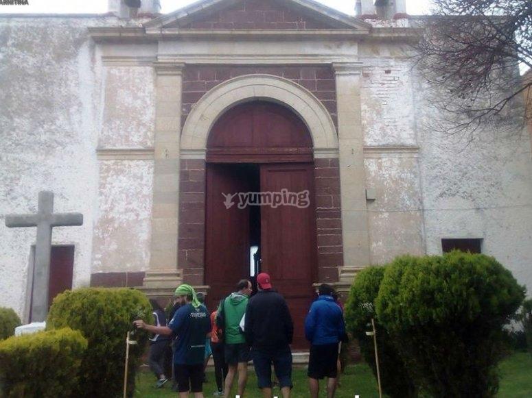 Visitando Hidalgo