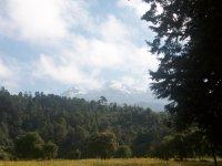 Landscapes of the Izta