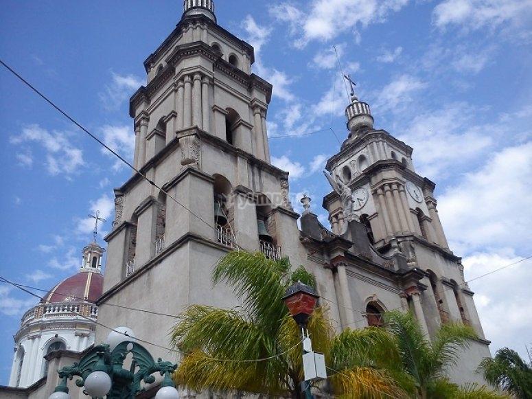 Buildings of Jalisco