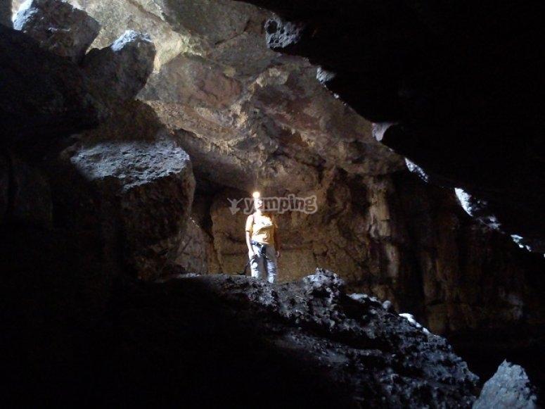 Cucuciapa cave