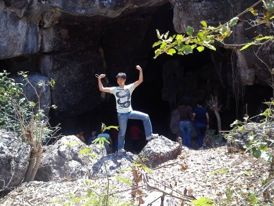 2 days tour: towns and caves of Cucuciapa