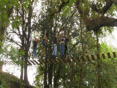 Eco Aventura San Rafael Canopy