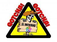 Gotcha El Infierno