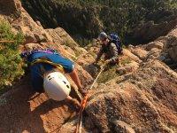 the best adventure in El Chico National Park