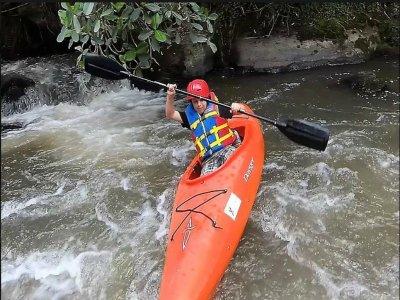 Cabalgatas Valle Kayaks