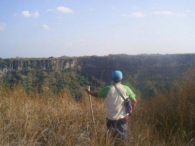 Río Aventura Expediciones Caminata