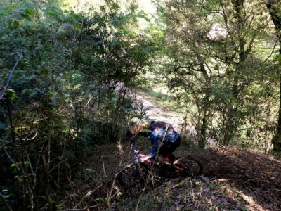 Río Aventura Expediciones Ciclismo de Montaña