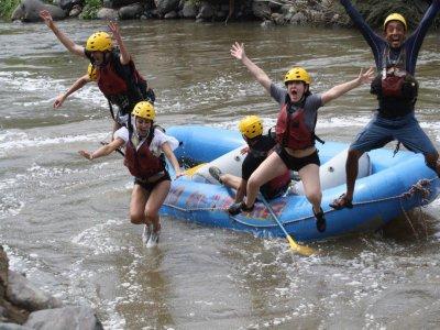 Río Aventura Expediciones