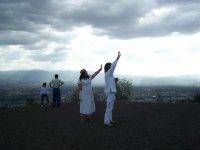 Caminata al Cerro de la Estrella