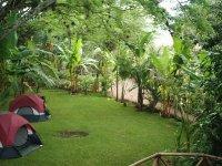Area de Camping Río Aventura