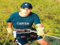 Rapel en Veracruz
