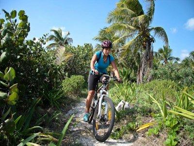 Punta Venado Bike Park