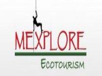 Mexplore Ecotourism Rappel