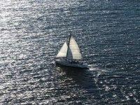 adventure in the ocean