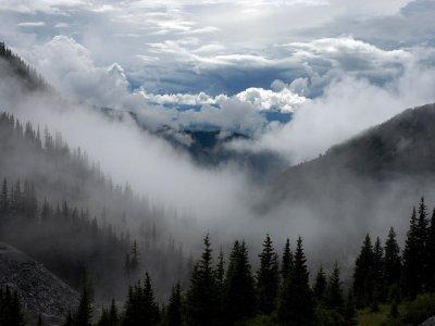 Experiencias Nevado de Colima Caminata