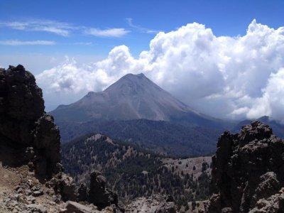 Experiencias Nevado de Colima