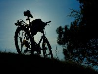 Ciclismo de montana