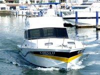 Boat hiring in Bahía de Banderas, Nayarit - 3h
