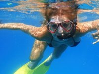 The best snorkeling experience
