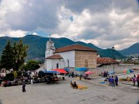 Get to know every corner of Zinacantán