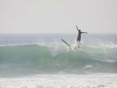 Del Cabo Surf Shop Surf