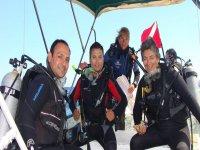 Buceo en Cabo Pulmo