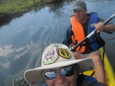 Pangea Adventures Kayaks