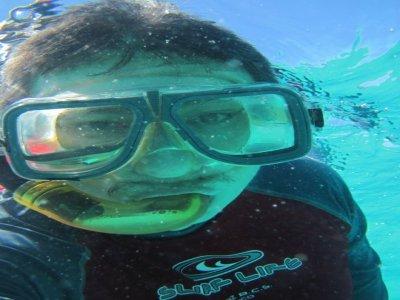 Pangea Adventures Snorkel