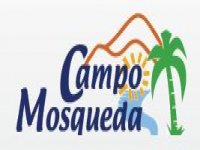 Campo Mosqueda Wakeboard