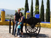 visit the haciendas
