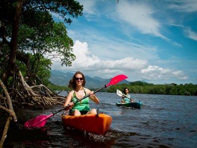 Totonal Viajes Kayaks