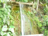 Park cascades