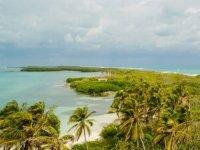 Conoce las lagunas de Cancún
