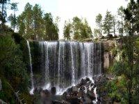 Cascada Mexiquillo