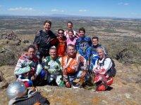 Motocross group