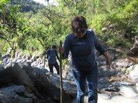 Caminando por el Valle de Bravo