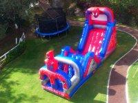 pools Spiderman will love the children